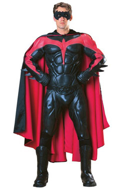 1997 Robin Movie Costume Chris O'Donnell