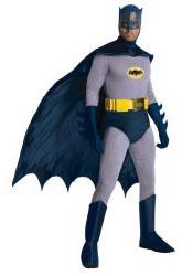 classic TV Batman costumes