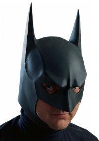 Adult Batman Mask