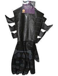 Batman Gloves from The Dark Knight Rises