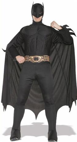 Batman Begins Deluxe Adult Costume