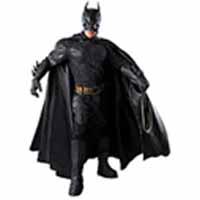 Grand Heritage Batman Dark Knight Costume