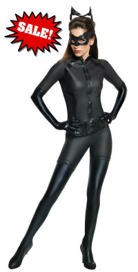 Batman Anne Hathaway's Catwoman Costume Grand Heritage