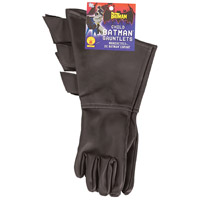 Child Kid Batman Gloves Dark Knight Gauntlets