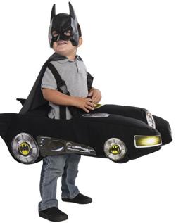 Classic Batmobile Costume