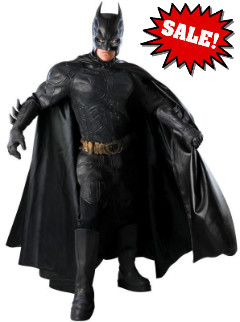 Dark Knight Batman Grand Heritage Costume