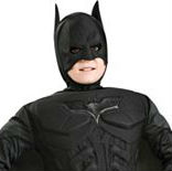 Deluxe Muscle Chest Child Batman Dark Knight Costume Sale
