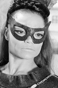 Eartha Kitt starring as Catwoman