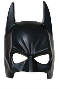 Economy Child Batman Mask