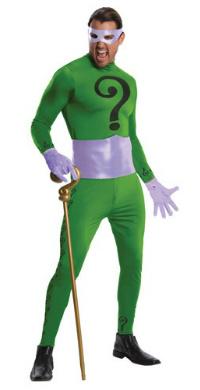 1966 Riddler Costume