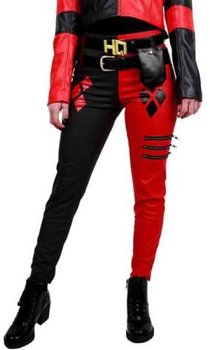 Harley Quinn Pants