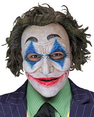 Joaquin Phoenix Joker Mask