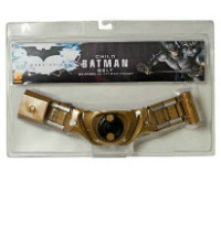 Batman The Dark Knight Rises Child Belt