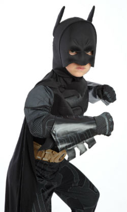 Kid Dark Knight Halloween Sale