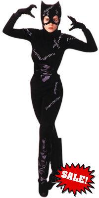batmans returns catwoman costume michelle pfeiffer