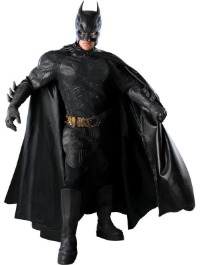 Grand Heritage Batman Dark Knight Costume