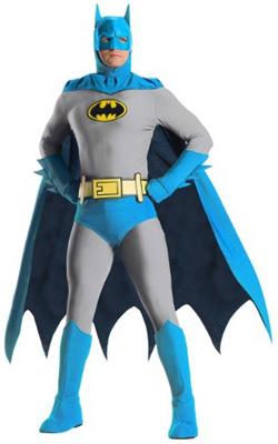 Premium Classic Batman Costume