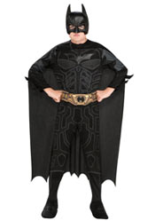 Child Batman Dark Knight Boy Costumes for Sale