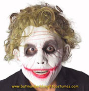 Heath Ledger Joker Masks for Sale