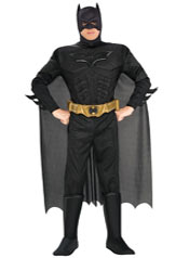 Adult Men Batman Dark Knight Costumes