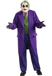 The Joker Adult Men Costumes for Sale