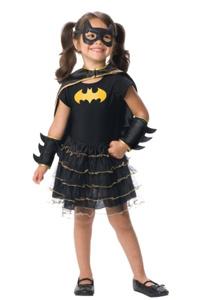 Toddler Batgirl Tutu