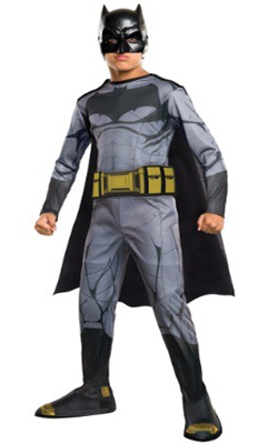 Tween Batman Costume