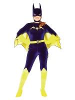 Velvet Batgirl Halloween costume sale